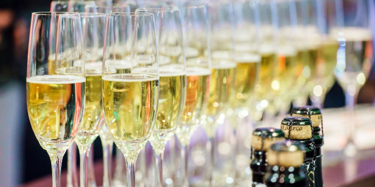 Florida Wine Academy Announces Event Lineup for Miami Champagne Week 2020