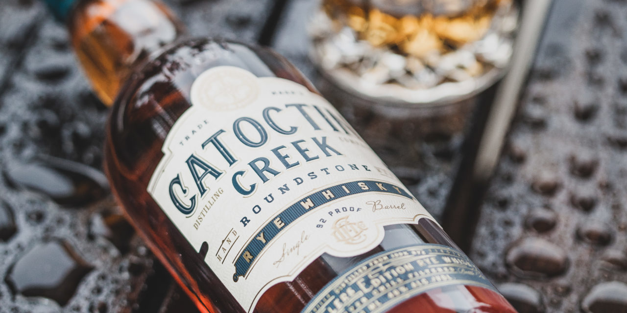 Catoctin Creek Distilling Company begins distribution to the United Kingdom with N10 Bourbons Limited