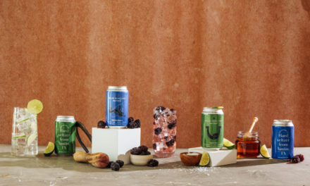 Texas-Inspired Blue Norther Hard Seltzer Expands to Houston with New Flavor and a Great Cause