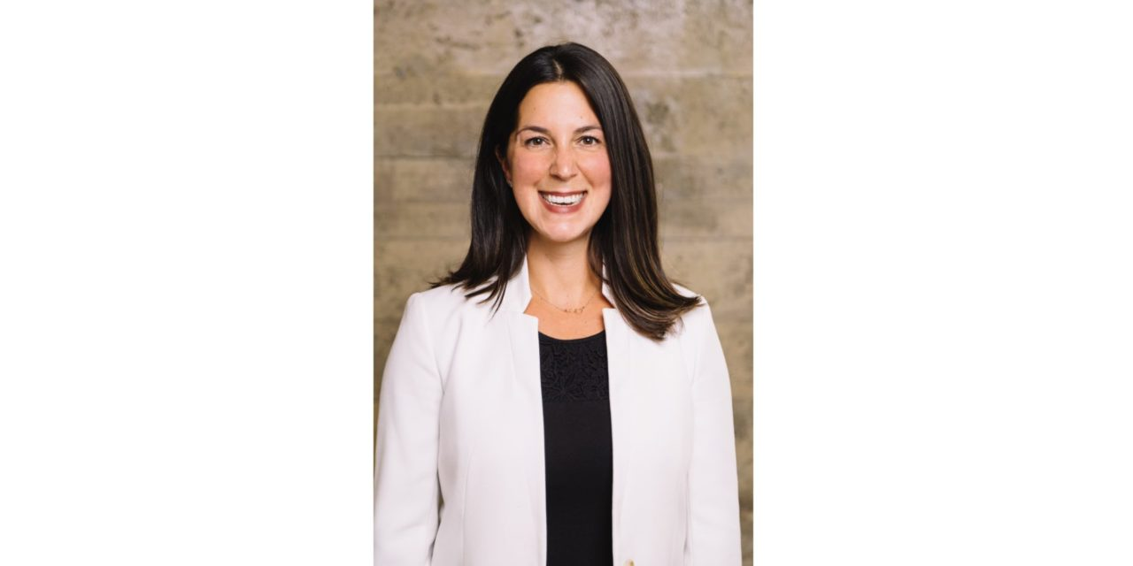 ARGYLE WINERY NAMES BRIANA SEELEY SALES & MARKETING DIRECTOR