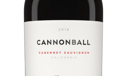 CANNONBALL UNVEILS NEW PACKAGING