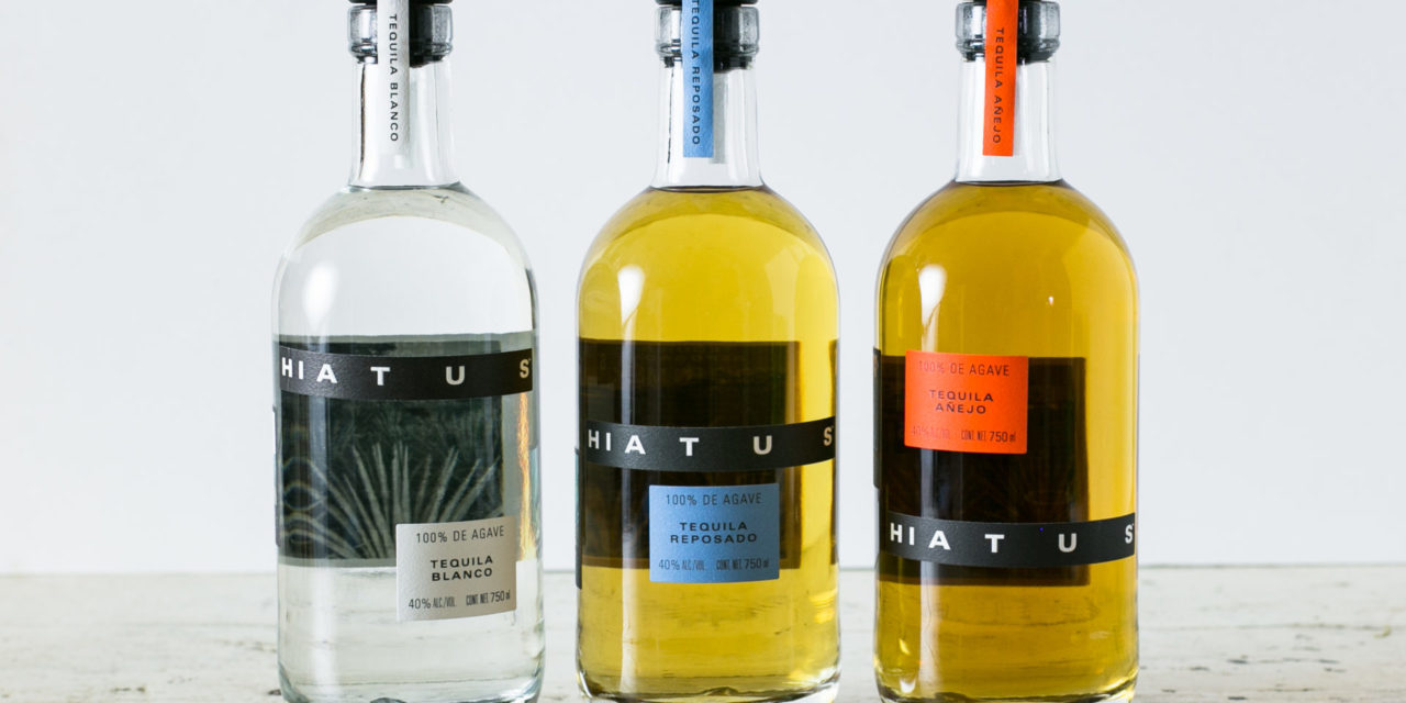 Hiatus Tequila Announces Partnership with Massanois