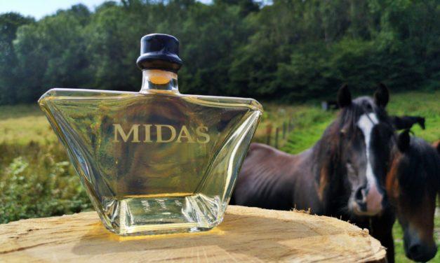 Midas Mead Shortlisted for Footprint Drink's Energy Efficiency Award