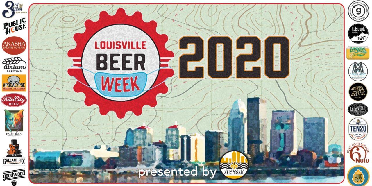 Louisville Beer Week Returning October 23-30