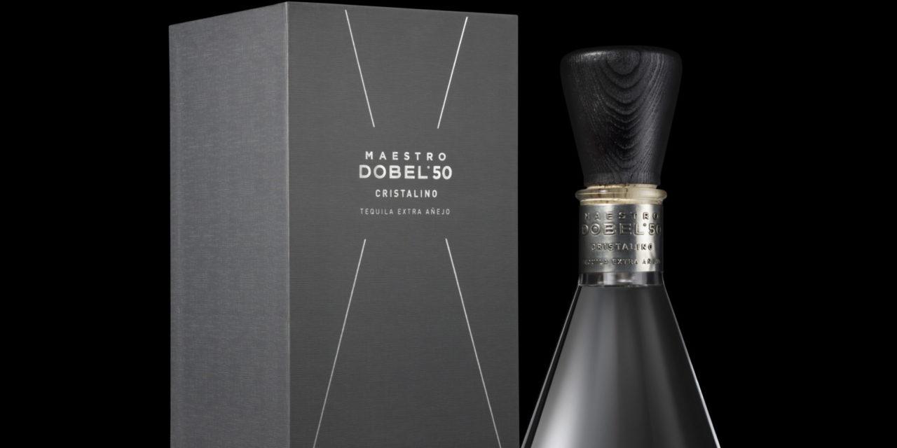 Maestro Dobel Tequila, Creators of the Cristalino Category, Debuts Maestro Dobel 50 Cristalino