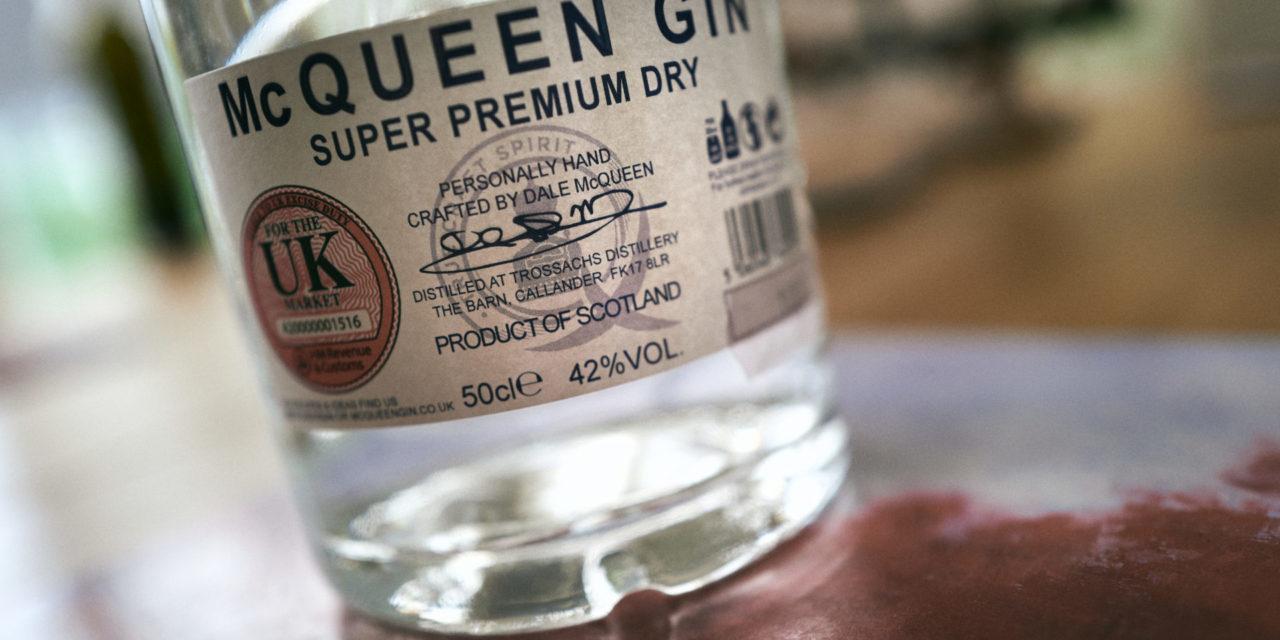 Oct. 24: International Scottish Gin Day