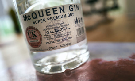 Oct. 24: International Scottish Gin Day