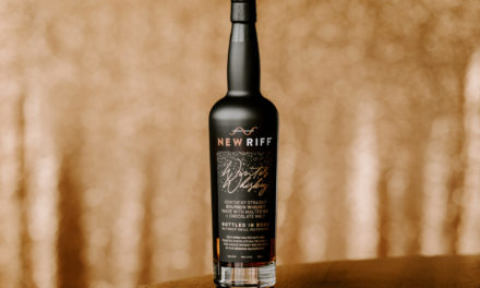 New Riff Distilling debuts 'Winter Whiskey' with innovative mashbill to spark the holiday spirit