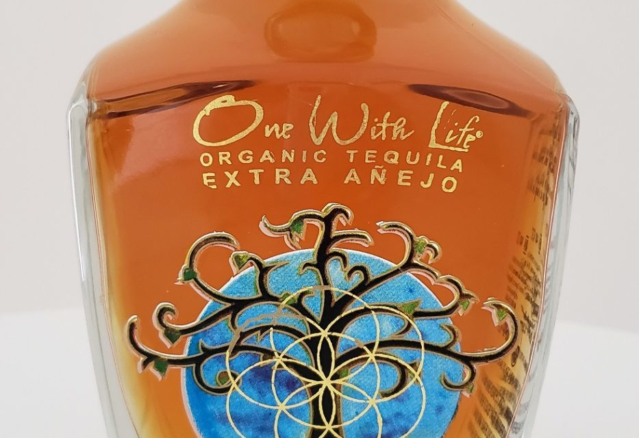 Ultra Premium, Small Batch and Sustainable, One With Life Organic Tequila Shares a Distinctive Spiritual Message and New Extra Anejo