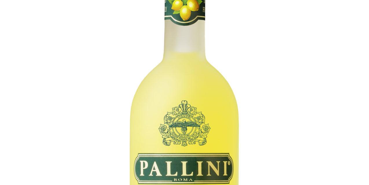 Lucas Bols USA Named US Importer for Pallini Limoncello