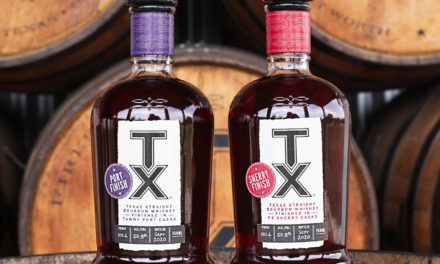 TX Whiskey Launches TX Bourbon with Port and Sherry Finishes