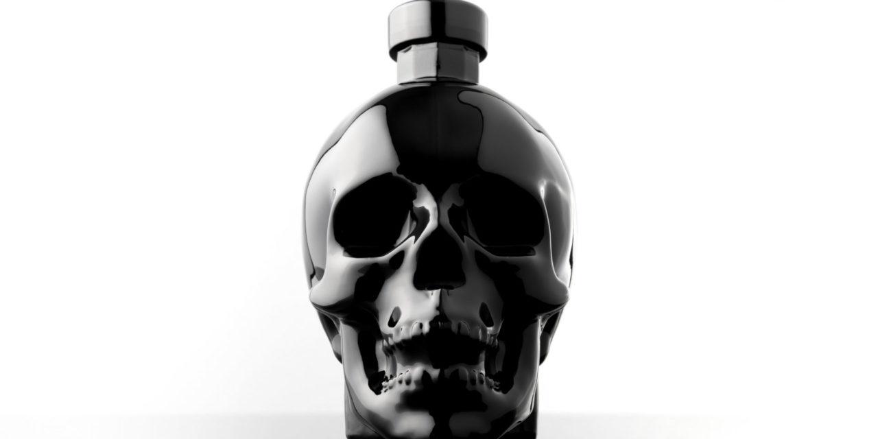 INTRODUCING CRYSTAL HEAD ONYX, AN AGAVE-BASED VODKA