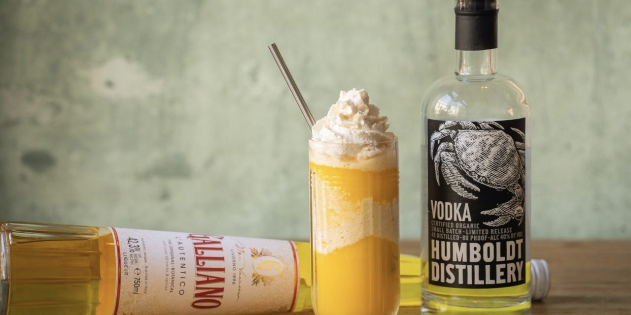 Oct. 4: National Vodka Day
