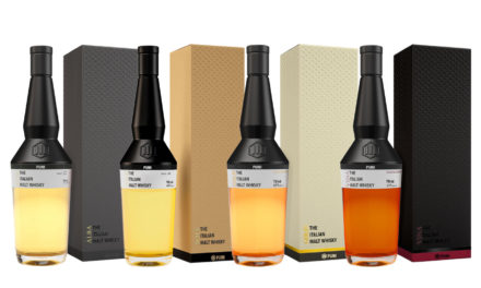 PUNI Italian Malt Whisky Launches Nationwide in October