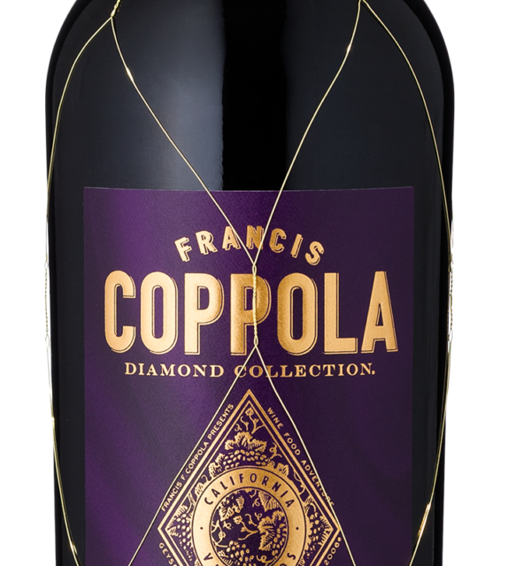 Francis Ford Coppola Winery Unveils Newest Addition To Award Winning Diamond Collection