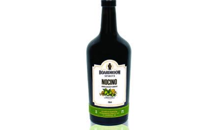 Boardroom Spirits Releases Seasonal Nocino
