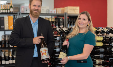 305 Wines Celebrates the Opening of First Retail Wine Shop This Fall