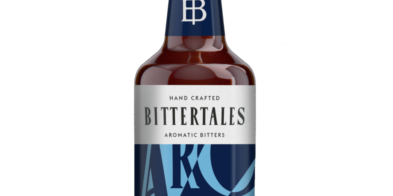 Elegance Brands' BITTERTALES Aromatic Bitters Awarded Platinum Medal & Best in Show At L.A. Spirits Awards