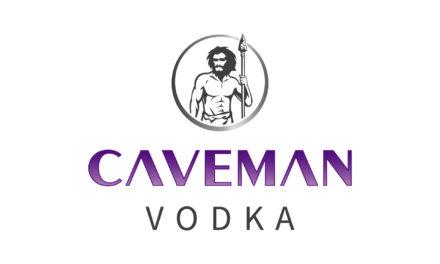 Caveman Spirits Company announces launch of Caveman Vodka!