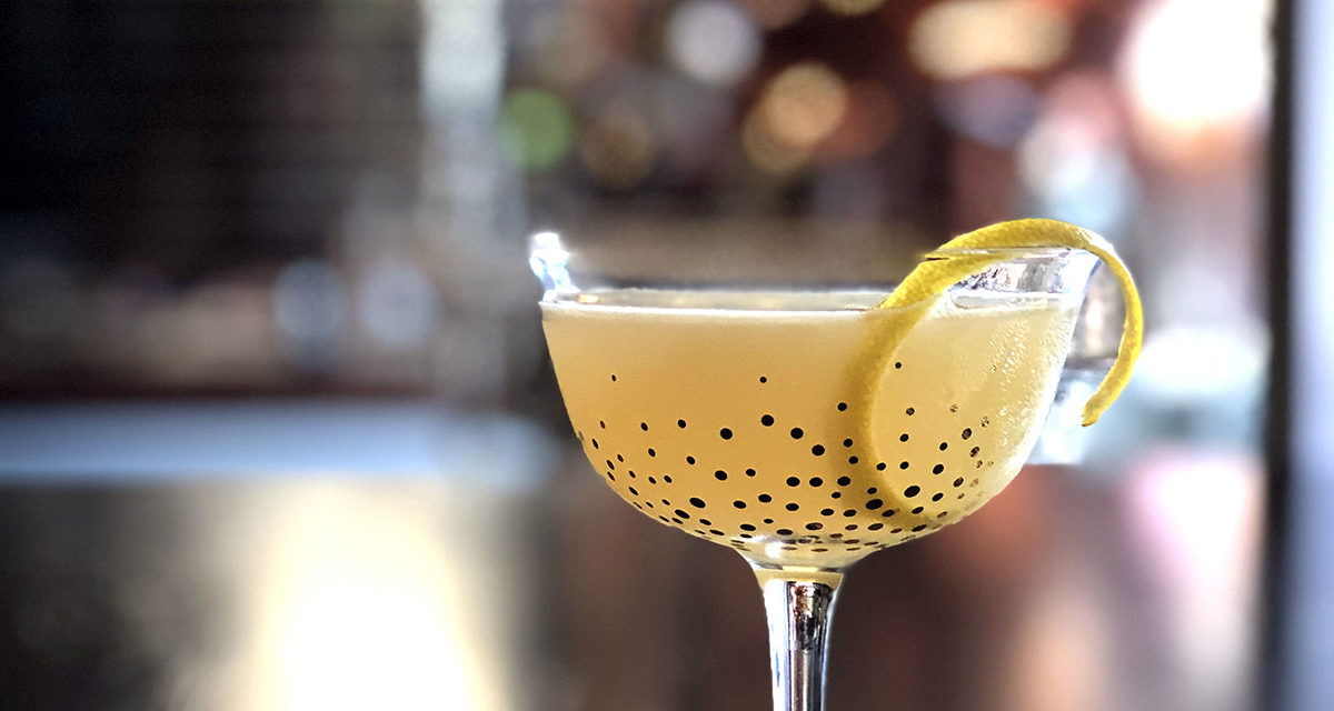 Durham Distillery Opens Corpse Reviver Bar & Lounge in Durham, NC — The First Bar from the Producers of Award-Winning Conniption Gin