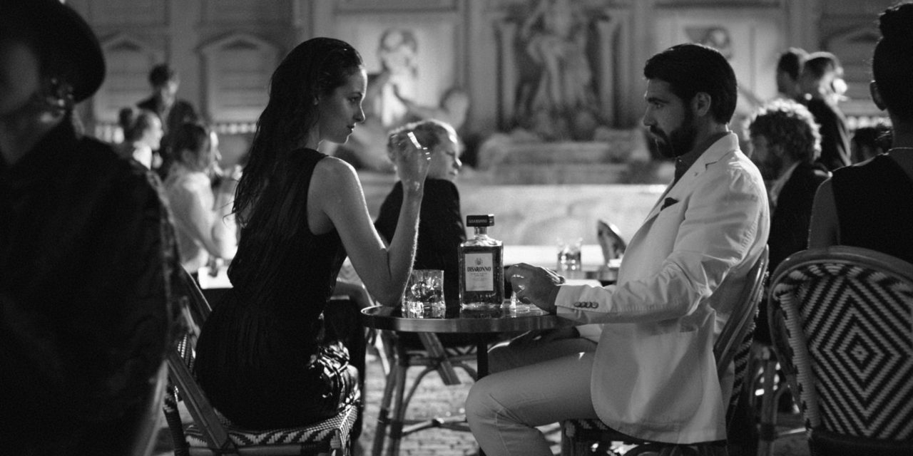 "Disaronno Launches New TV Global Campaign: ""Disaronno: The Endless Dolce Vita"""