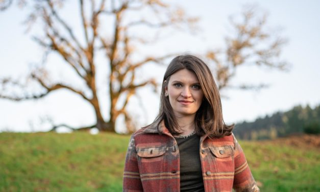 Most Admired 2020: Emily Darchuk, Wheyward Spirits