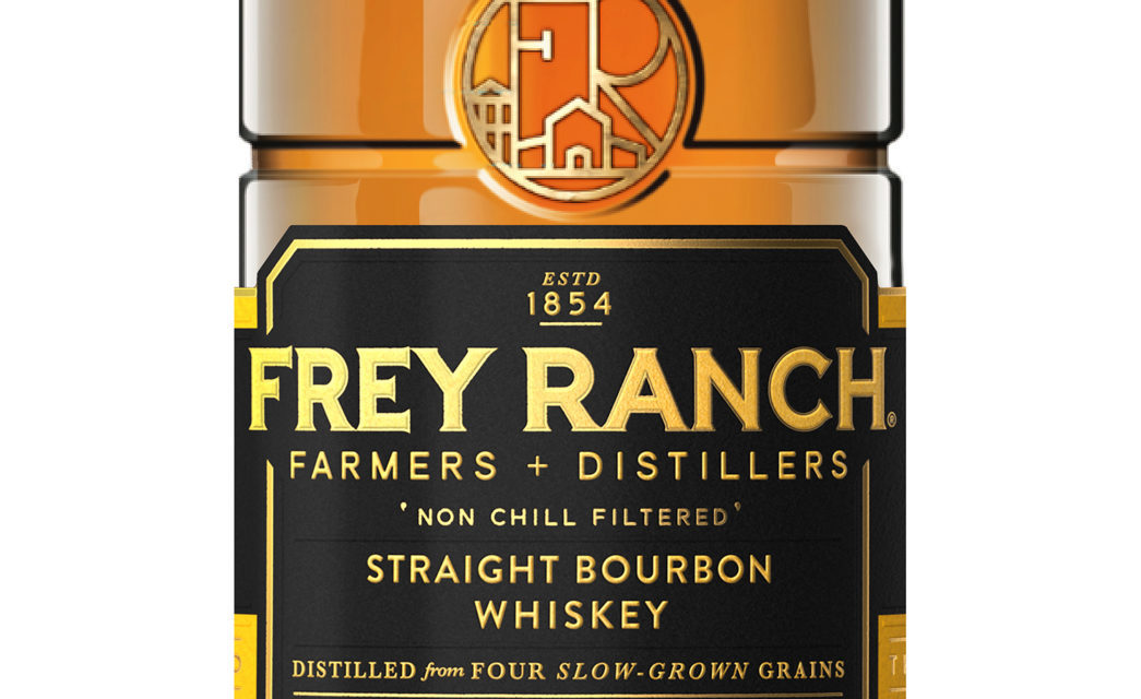 Nevada's Frey Ranch Distillery Debuts Single Barrel Bourbon Program