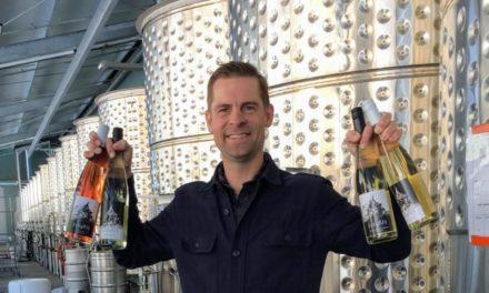 Most Admired 2020: Jeff Restel, Elevate Wine