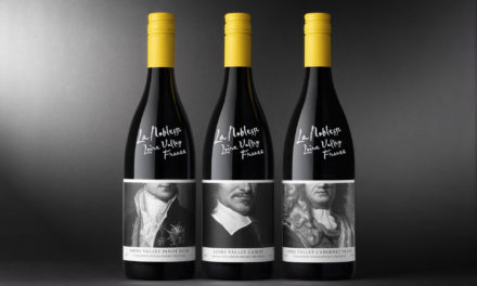 Denomination disrupts French wine sector with new brand identity for La Noblesse