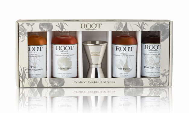 ROOT Crafted Rolls Out Cocktail Gift Boxes in Time for Holiday Giving & Entertaining