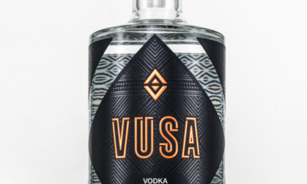 AUTHENTICALLY AFRICAN – INTRODUCING VUSA. AWARD WINNNG PREMIUM VODKA / VUSA – SPARKING AN AFRICAN VODKA REVOLUTION