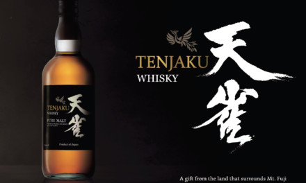 Tenjaku Japanese Whisky Announces the Launch of Tenjaku Pure Malt