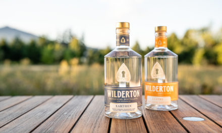 WELCOME TO WILDERTON: SPIRITS ROOTED IN FLAVOR, UNBOUND BY ALCOHOL