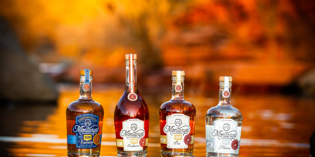 Montanya Rum Now Available in Select Whole Foods Market Stores