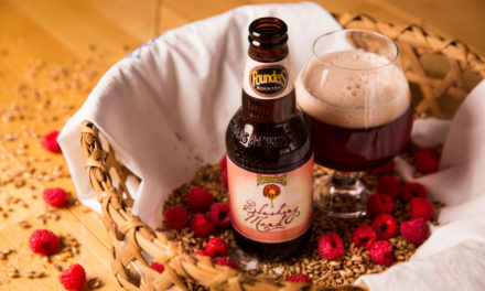 FOUNDERS BREWING CO. ANNOUNCES THE RETURN OF BLUSHING MONK