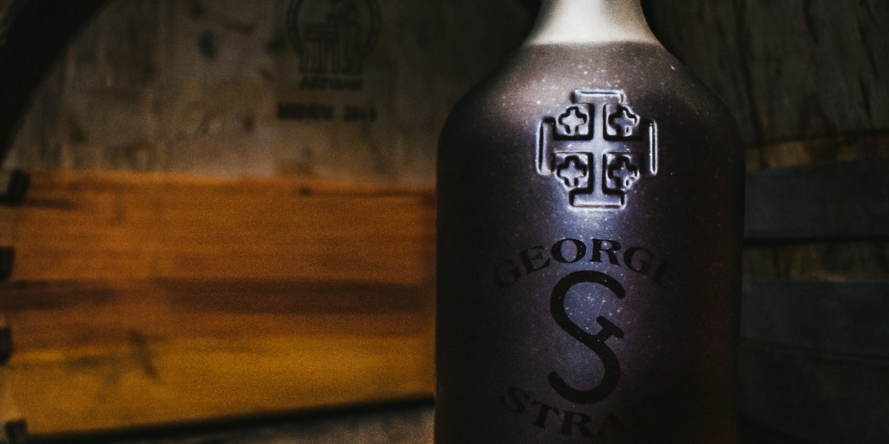 Código 1530 Releases New Limited-Edition Extra-Añejo Tequila