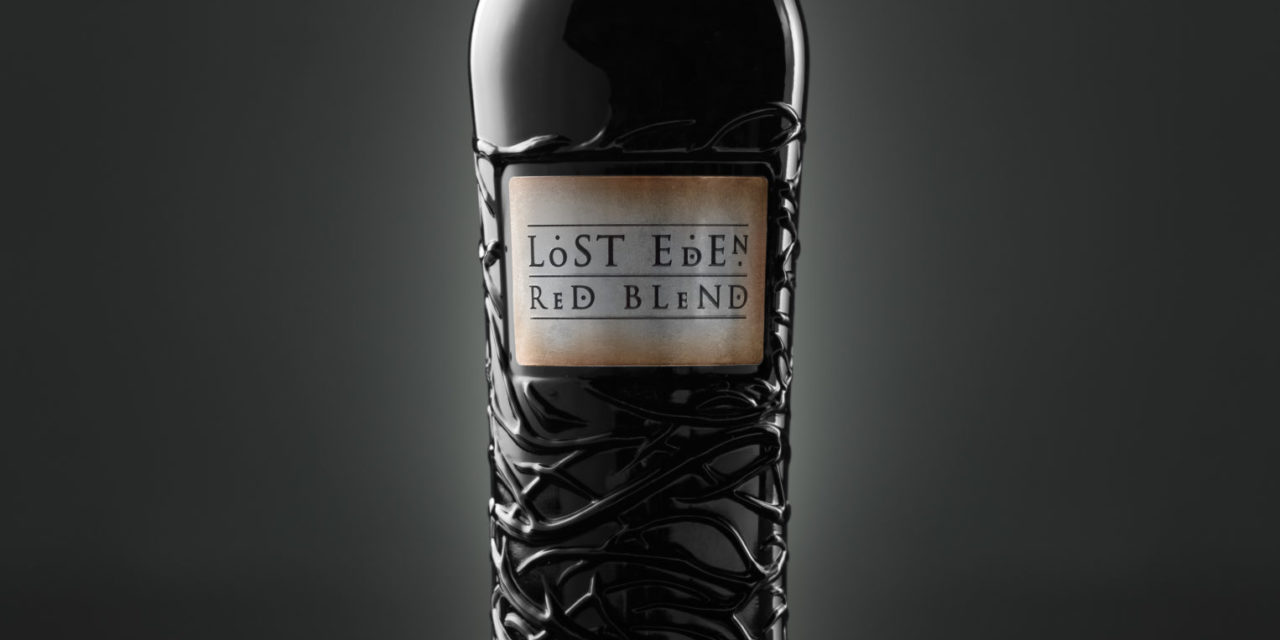 LOST EDEN, A RED WINE BLEND FROM THE COUNTRY OF GEORGIA – THE BIRTHPLACE OF WINE – LAUNCHES EXCLUSIVELY IN THE UNITED STATES