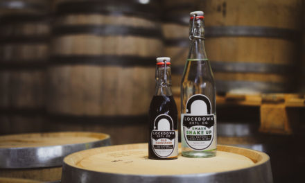 West Fork Whiskey Co. Launches Lockdown Cocktail Co. Mixers Nationwide on Cyber Monday