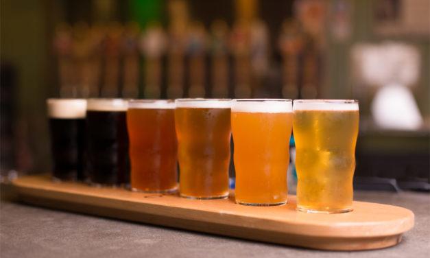 Nov. 29: Small Brewery Sunday