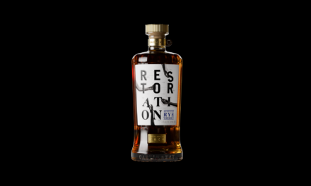 CASTLE & KEY ANNOUNCES ITS FIRST WHISKEY RELEASE: RESTORATION RYE