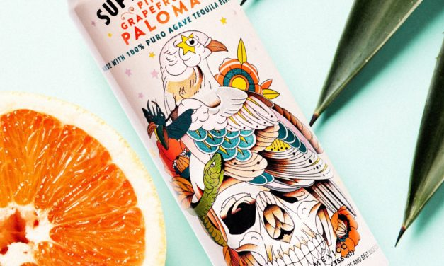 Casa Komos Beverage Group Expands Distribution of Superbird Ready-To-Drink Cocktail