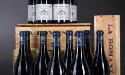 THE HOLY GRAIL FEEDS THE MARKET'S UNQUENCHABLE THIRST FOR BURGUNDY WITH 52 LOTS OVER $50,000