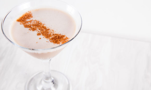 January 31: Brandy Alexander Day
