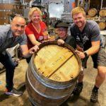 Inside Beer: The Most Famous Barrel in Beer Rolls On