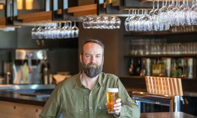 Ferment Brewing Co. brings home two silver medals from this year's U.S. Open Beer Championship