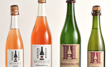 Haykin Family Cider: Pour Something Fresh and Exciting