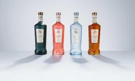 Fluère Non-Alcoholic Spirits from The Netherlands Launches in the U.S.