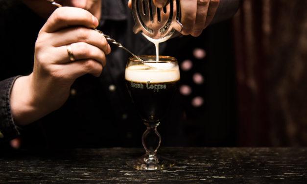January 25: National Irish Coffee Day