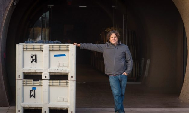 Two Old Dogs Announces New Winemaker, Julien Fayard