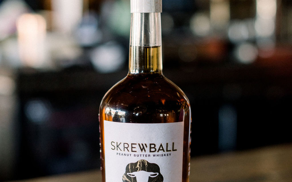 Skrewball Peanut Butter Whiskey Meets International Demand with Canadian Distribution